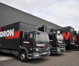 Tendron transport