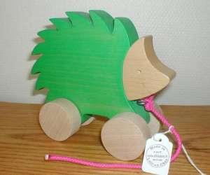 Fabricant de jouets et objets en bois