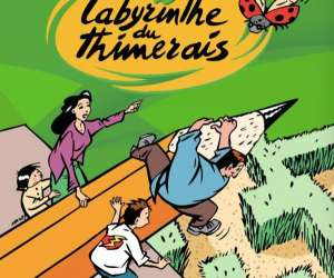 Labyrinthe du thimerais
