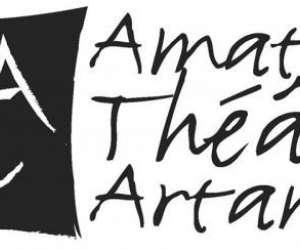 Association amateurs théâtre artannes