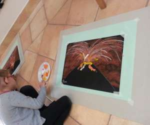 Atelier artisma - sophie lasne