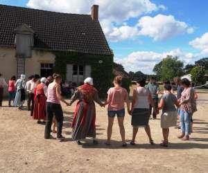 Musée la maison des traditions