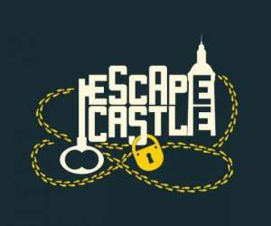 Escape castle 41