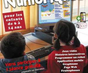 Nexphasis informatique