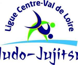 Ligue centre-val de loire de judo et jujitsu