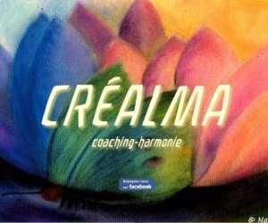 Créalma coaching-harmonie®