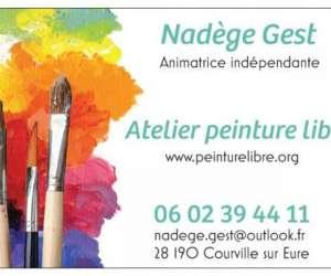 Atelier de peinture libre