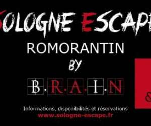 Sologne escape game