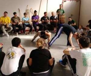 Association lingua capoeira tours