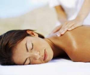 Sandra massage bien etre