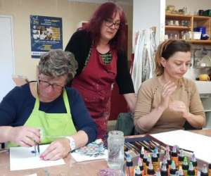 Atelier biarts