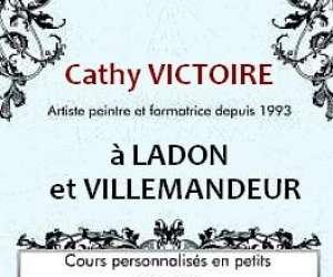 Catherine victoire