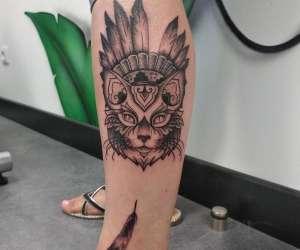 La boheme tattoo piercing