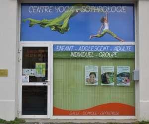 Centre yoga et sophrologie sonia dutour