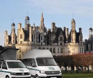Van away tours