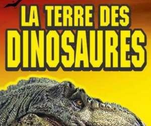 La terre des dinosaures à bourges