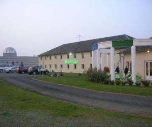 Brit hôtel prema