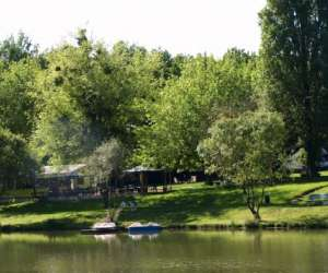 Les rochelles grill-peche-camping