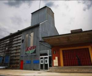 Théâtre le silo
