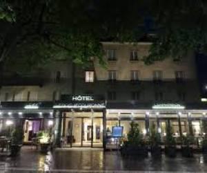 Hotel boeuf couronné
