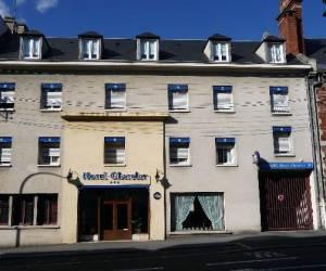 Hôtel chatelet