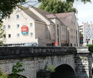 Hôtel ibis chartres centre