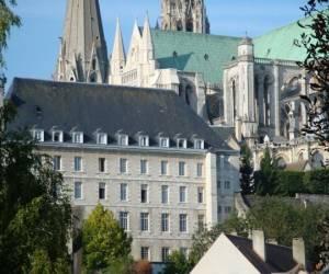Maison saint yves (eurl)
