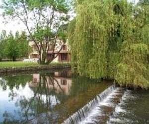 Moulin de la forte maison
