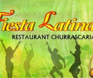 Le fiesta latina