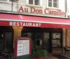 Au don camillo ii