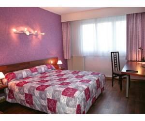 Hotel saint aignan