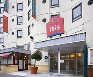 Ibis orléans centre