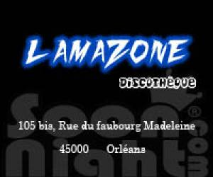 Amazone (l