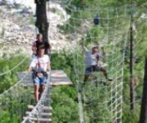 Forest park   - sport aventure