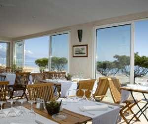 hôtel restaurant pineto