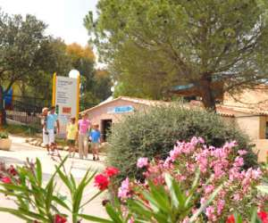 Camping le belgodere