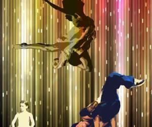 L danse