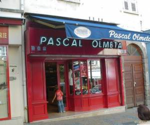Boutique pascal olmeta