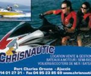 Chris nautic (sarl)