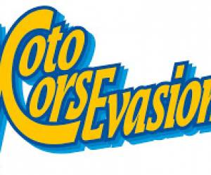 Moto corse evasion