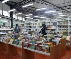 Bibliothèque départementale de prêts