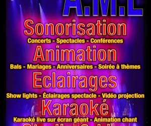 A.m.e - animation artistique