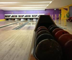 Bowling santa lina