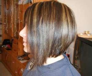 A fatarella coiffure à domicile