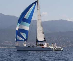 Aloha-croisieres  - croisieres catamaran a la journee