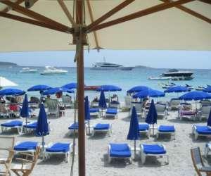 Le palm   beach    palombaggia