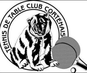 Tennis de table club cortenais