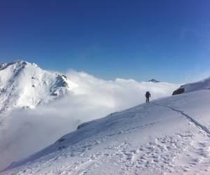 Montagnes de corse