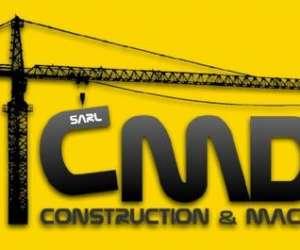 Cmdc (construction maison de castro)
