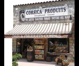Corsica produits u paese
